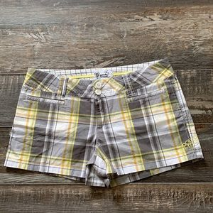 😊2/25 Powder Room cute shorts